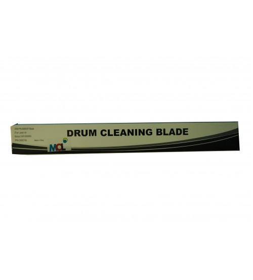 BIZHUB C451 Drum Cleaning Blade Black