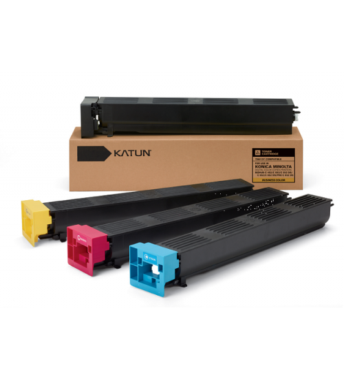 Katun Direct Cartridges