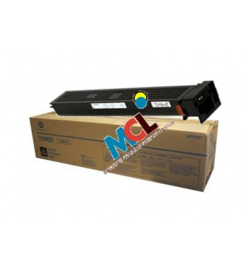 Konica Minolta TN-613k Toner Cartridge -Black
