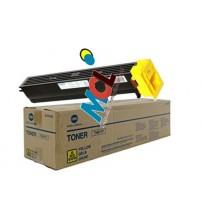 Konica Minolta TN-611Y Toner Cartridge -Yellow