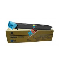 KONICA MINOLTA TN-613C Toner Cartridge -  Cyan