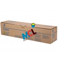 Konica Minolta TN-615Y Toner Cartridge -Yellow