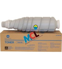 Konica Minolta TN-616K Toner Cartridge -Black