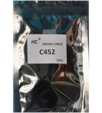 Bizhub C652 C552 C452 652 Drum Cable