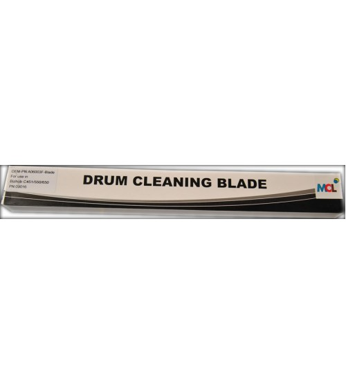 Bizhub C451 C550 C650  Drum Cleaning Blade
