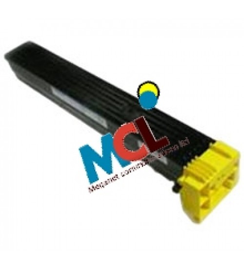 Katun Compatible For TN-314Y Toner Cartridge -  Yellow