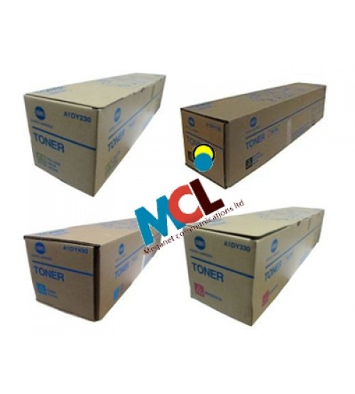 TN-615 Toner Cartridge Set (OEM)