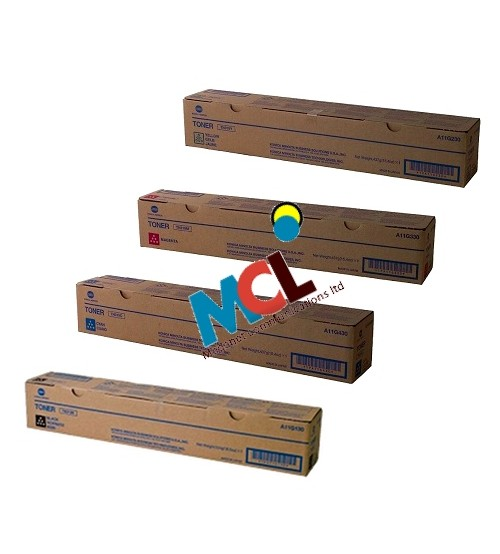 TN-319 OEM Toner Cartridge Set